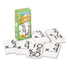 Carson Dellosa Carson-Dellosa Publishing Flash Cards CDP CD3930