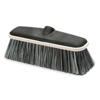 "brush: Laitner - 10"" Vehicle Wash Brush w/Bumper"