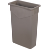Carlisle Trimline Trash Can CFS 34202306CS