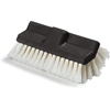 Carlisle Flo-Pac® Polystyrene-Fill Two Angle Vehicle Brush CFS 362199700EA