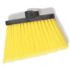 brooms and dusters: Carlisle - Duo-Sweep® Medium Duty Angle Broom Heads