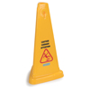 Carlisle 27 Caution Cone CFS 3694004CS