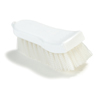 cleaning chemicals, brushes, hand wipers, sponges, squeegees: Carlisle - Sparta® Spectrum® Hand Scrub with Nylon Bristles