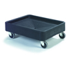 Carlisle Cateraide Dolly (For Pc300N & Pc188N) - Black CFS DL300R03CS