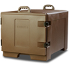 Carlisle Cateraide Sheet Pan, Tray Carrier - Brown CFS TC1826N01CS