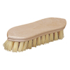 brush: Carlisle - Flo-Pac® Hand Scrub Brush with Tampico Bristles