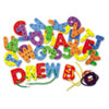 Creativity Street Creativity Street® WonderFoam® Lacing Letters & Numbers CKC 4466