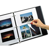 C-Line Products Redi-Mount Photo Mounting Sheets, 11 x 9 CLI 85050