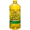 cleaning chemicals, brushes, hand wipers, sponges, squeegees: Pine-Sol® All-Purpose Cleaner