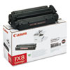 Imaging Supplies and Accessories: Canon FX8 (FX-8) Toner, 3500 Page-Yield, Black