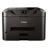 multifunction office machines: Canon® MAXIFY MB2320 Wireless Small Office and Home Office All-In-One