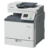 printers and multifunction office machines: Canon® Color imageCLASS MF810Cdn Multifunction Laser Printer