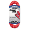 Coleman Cable CCI® Vinyl Outdoor Extension Cord COC 02407