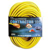 Coleman Cable CCI® Vinyl Outdoor Extension Cord COC 25880002