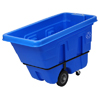 recycling and trash liners: Continental - Recycling Tilt Truck (Program #N1312)