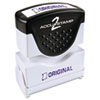 Stamps Stamp Supplies Message Symbol Stamps: Accustamp2 Pre-Inked Shutter Stamp with Microban®