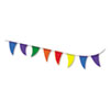 Cosco COSCO Strung Flags COS 098182