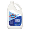 cleaning chemicals, brushes, hand wipers, sponges, squeegees: Clean-Up® Disinfectant Cleaner w/Bleach