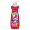cleaning chemicals, brushes, hand wipers, sponges, squeegees: Ajax® Dish Detergent