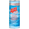 cleaning chemicals, brushes, hand wipers, sponges, squeegees: Ajax® Oxygen Bleach Powder Cleanser