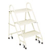 ladders: Cramer® Steel Folding Three-Step Ladder