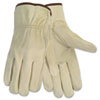 Memphis Glove Memphis™ Economy Leather Drivers Gloves CRW 3215M