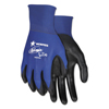 hand protection: Memphis™ Ultra Tech® Tactile Dexterity Work Gloves