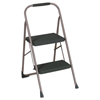 Cosco Cosco® Two-Step Big Step™ Folding Step Stool CSC 11308PBL1E