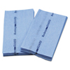 cleaning chemicals, brushes, hand wipers, sponges, squeegees: Cascades Busboy® Guard Antimicrobial Foodservice Towels