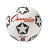 Champion Sport Champion Sports Rubber Sports Ball CSI SRB5