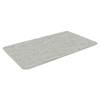 Crown Mats Crown Workers-Delight™ Slate Standard Anti-Fatigue Mat CWN WX1232LG
