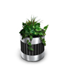 Commercial Zone Products Riverview Planter CZP 727643