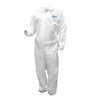 Hospeco ProWorks™ Liquid & Particulate Coverall-Elastic Wrist & Ankles HSC DA-MP324