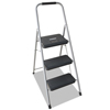 Louisville Ladder Black and Decker Steel Step Stool DAD BXL436003