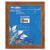 Dax DAX® Traditional Wood Finish Poster Frame DAX 2856V1X