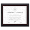 Dax DAX® Wood Finish Award/Certificate Frame DAX N19881BT