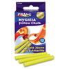 Dixon Ticonderoga Prang® Hygieia® Dustless Board Chalk DIX 31344