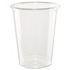 Dixie Clear Cold Plastic Cups DIX CC10K