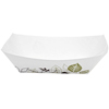 Dixie Kant Leek® Polycoated Paper Food Tray DIX KL100PATH