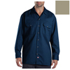 Dickies Mens Long Sleeve Work Shirts DKI 574-DS-2T