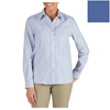 workwear shirts long sleeve: Dickies - Women's Industrial Long Sleeve Oxford Shirts