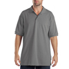 workwear Polo Shirts: Dickies - Men's Short Sleeve Polo Shirts