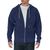 Dickies Mens Lightweight Fleece Hoodie DKI TW368-EL-3X