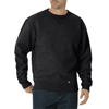 mens jackets: Dickies - Men's Heavyweight Crew Jackets