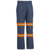Dickies Mens Industrial Enhanced Visibility Work Pants DKI VP908-DN-36-30