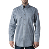 Walls FR Mens Flame Resistant Plaid Workshirt DKI YL149NVG-2L-0R