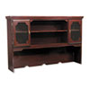 Hutches Stack On Storage Units Stack On Unit Accessories: DMi® Governor's Series Hutch