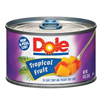 Dole Foods Tropical Fruit Salad/Can BFV DOL39088