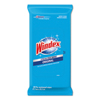 cleaning chemicals, brushes, hand wipers, sponges, squeegees: Windex® Original Glass & Surface Wipes