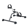 Drive Medical - Exercise Peddler with Attractive Silver Vein Finish